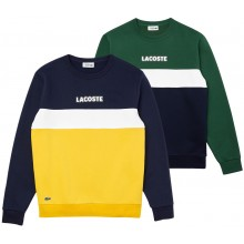SWEAT LACOSTE LIFESTYLE