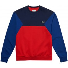 LACOSTE TENNIS SWEAT TOP