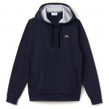 CLASSIC LACOSTE TENNIS HOODIE