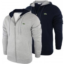 LACOSTE TRAINING SWEATER