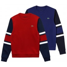 LACOSTE TENNIS SWEATER