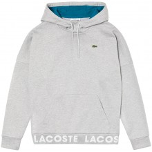 LACOSTE LIFESTYLE SWEAT TOP