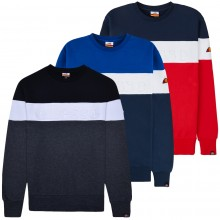 ELLESSE TORRE SWEAT TOP