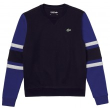 JUNIOR LACOSTE TENNIS SWEATER