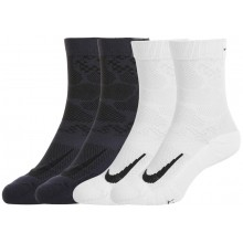 PAIR OF NIKE CUSHION CREW SOCKS