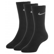 3 PAIRS OF SOCKS NIKE CREW HIGH