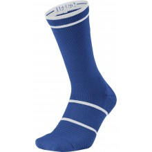 NIKE COURT ESSENTIALS CREW DRI-FIT SOCKS