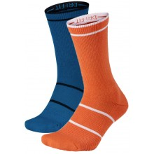 NIKE COURT ESSENTIALS CREW SOCKS