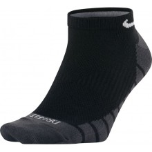3 PAIRS OF NIKE DRI FIT LIGHTWEIGHT LOW-CUT SOCKS