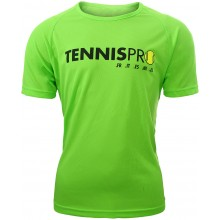 T-SHIRT TENNISPRO TECHPRO
