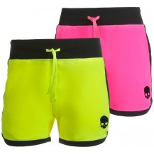 WOMEN'S HYDROGEN TECH SHORTS