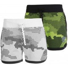 WOMEN'S HYDROGEN TECH CAMO SHORTS
