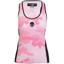 WOMEN'S HYDROGEN TECH CAMO TANK TOP