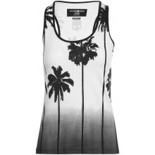WOMEN'S HYDROGEN PALMS TECH TANK TOP