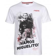 NOX VAMOS MIGUELITO T-SHIRT