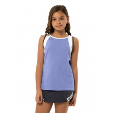 JUNIOR GIRLS' LUCKY IN LOVE PARTY ANIMAL TANK TOP