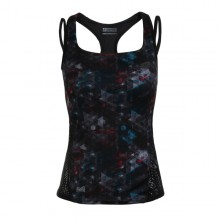WOMEN'S LOTTO SUPERRAPIDA TANK TOP