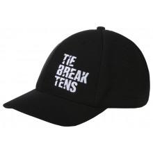 TIE BREAK TENS EMBROIDERED CAP