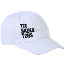 TIE BREAK TENS EMBROIDERED CAP