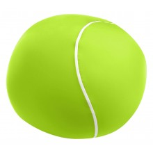 "LIME "" TENNIS BALL "" MEDIUM SIZE 65CM BEAN BAG CHAIR"