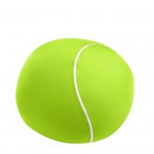 """LIME """" TENNIS BALL """" MEDIUM SIZE 65CM BEAN BAG CHAIR"""
