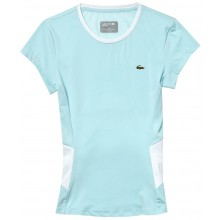 WOMEN'S LACOSTE TENNIS T-SHIRT