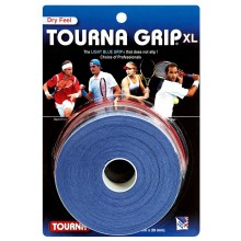 10 OVERGRIPS TOURNA GRIP ORIGINAL XL