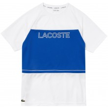 LACOSTE FRENCH CAPSULE T-SHIRT