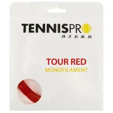 TENNISPRO TOUR RED (12 METERS) STRING PACK