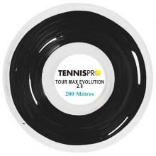 TENNISPRO TOUR MAX EVOLUTION 2.0 (200 METRES) STRING REEL