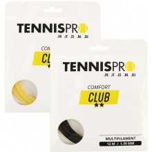 STRING TENNISPRO COMFORT CLUB 12M