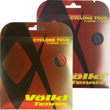 VOLKL CYCLONE TOUR 1.25 (12 METRES) STRING PACK