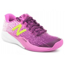 WOMEN'S NEW BALANCE WC906 V3 OMNI SHOES