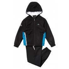 LACOSTE JUNIOR TENNIS TRACKSUIT