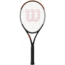 WILSON BURN 100ULS BLACK EDITION V4.0 RACQUET (260 GR)