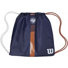 WILSON ROLAND GARROS CINCH BAG