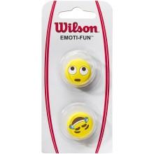 WILSON EMOTI EYE ROLL/CRYING LAUGHING VIBRATION DAMPENERS
