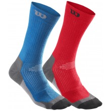 WILSON TENNIS CREW SOCKS