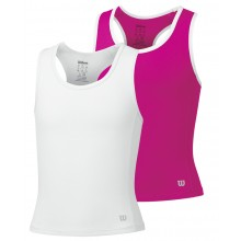 JUNIOR GIRLS' WILSON CLUB TANK TOP
