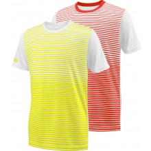 JUNIOR WILSON TEAM STRIPED T-SHIRT
