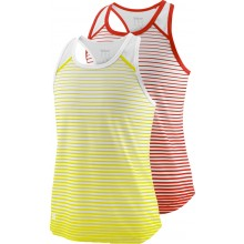 JUNIOR GIRLS WILSON TEAM STRIPED TANK TOP