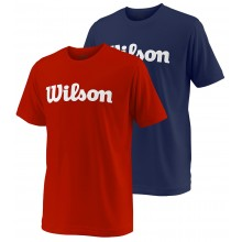 JUNIOR WILSON TEAM SCRIPT T-SHIRT