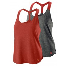 WOMEN'S WILSON PERFORMANCE TANK TOP
