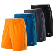 "WILSON PERFORMANCE 8"" SHORTS"