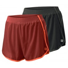 WOMEN'S WILSON PERFORMANCE WOVEN 3.5 SHORTS