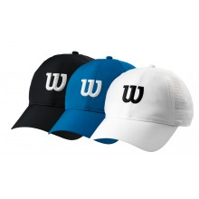 WILSON TENNIS ULTRALIGHT CAP