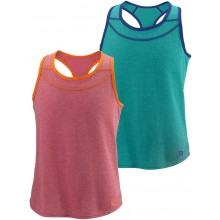 JUNIOR GIRLS WILSON COMPETITION TANK TOP