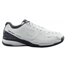 WILSON RUSH COMP LTR ALL COURT SHOES