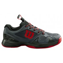 JUNIOR WILSON RUSH PRO QL ALL COURT SHOES