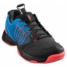 JUNIOR WILSON KAOS QL ALL COURT SHOES